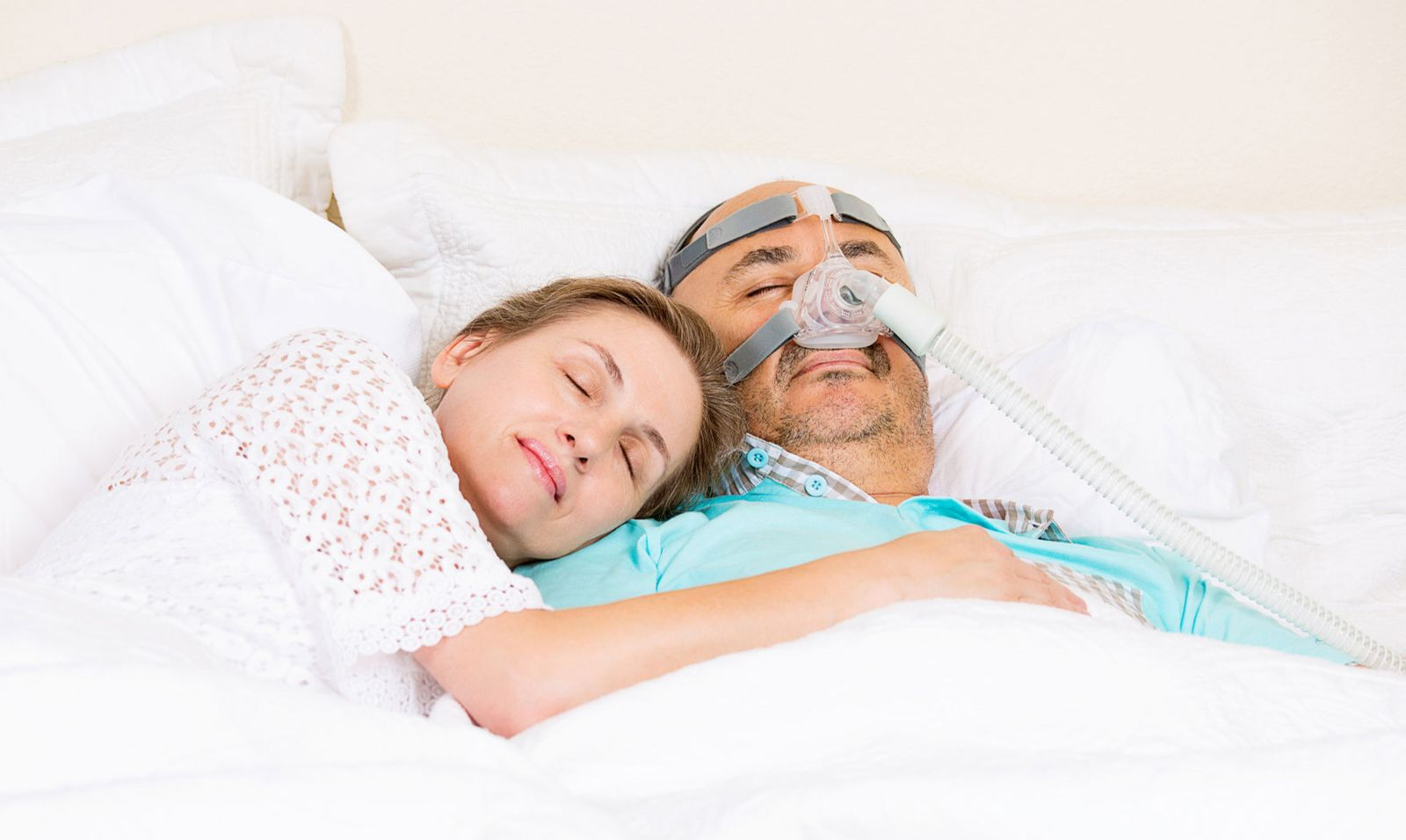 CPAP-Therapie
